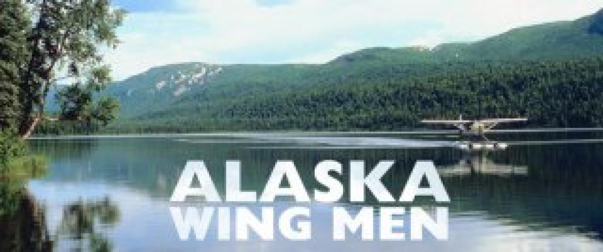 Alaska Wing Men next episode air date poster