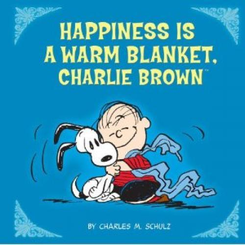 Happiness is a Warm Blanket, Charlie Brown next episode air date poster