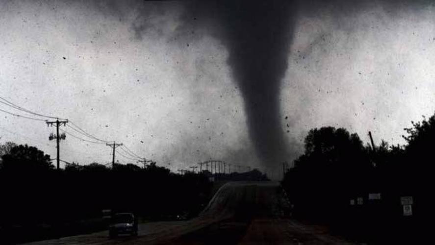 Top 10 Worst Hurricanes next episode air date poster