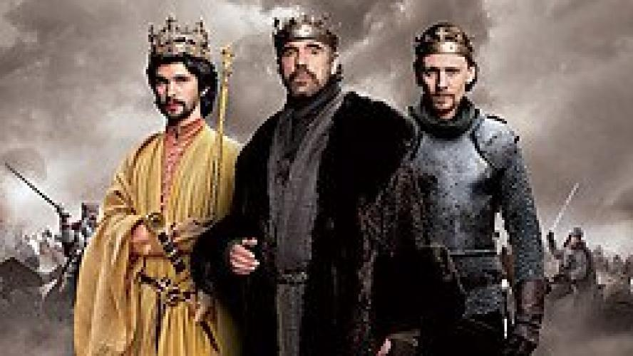 The Hollow Crown next episode air date poster