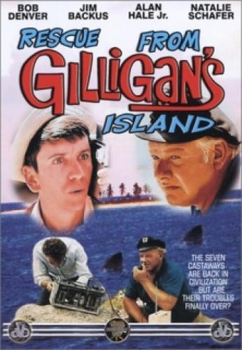 Rescue from Gilligan's Island next episode air date poster
