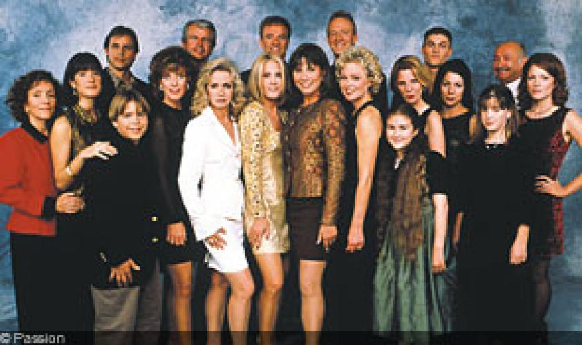 Knots Landing: Back to the Cul-de-Sac next episode air date poster
