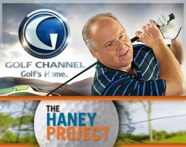 The Haney Project next episode air date poster