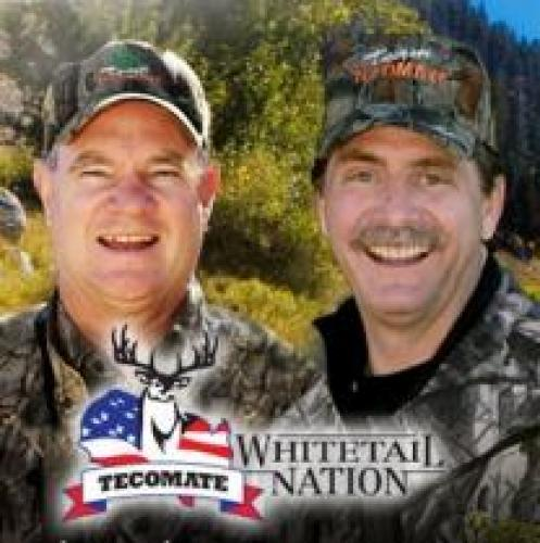 Tecomate Whitetail Nation next episode air date poster