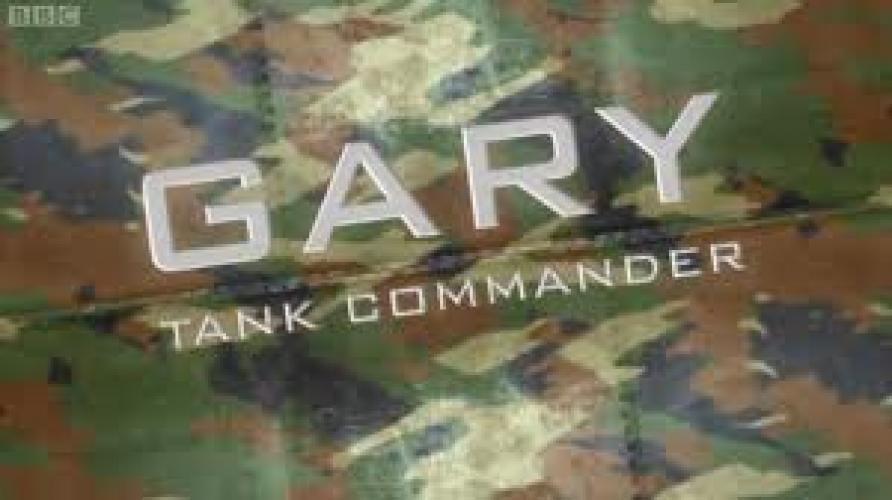 Gary: Tank Commander next episode air date poster