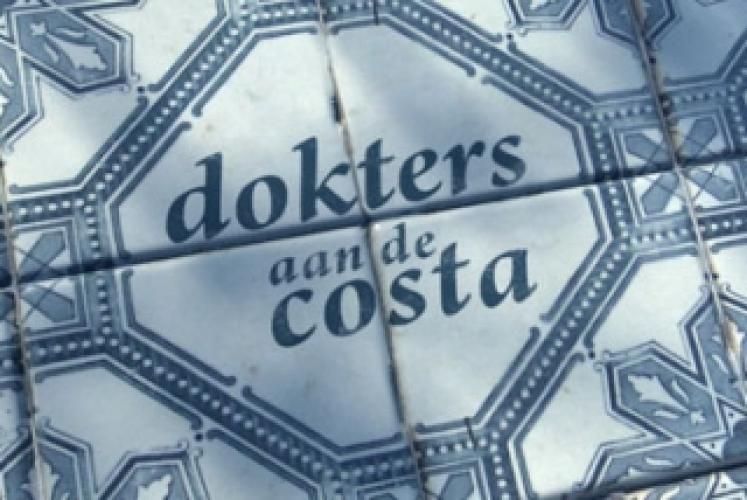 Dokters aan de costa next episode air date poster