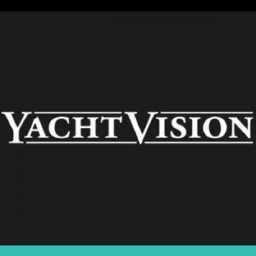 Yacht Vision next episode air date poster