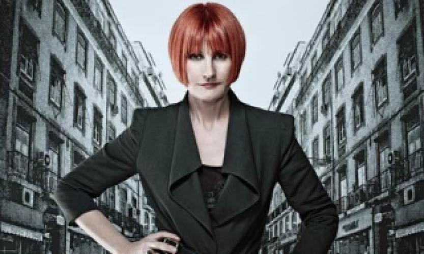 Mary Portas: Secret Shopper next episode air date poster