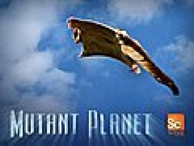 Mutant Planet next episode air date poster
