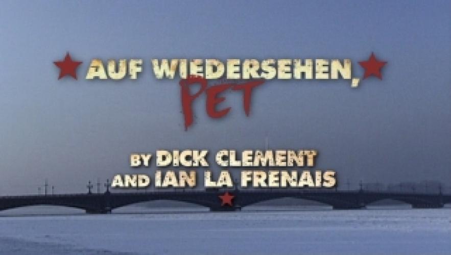 Auf Wiedersehen, Pet next episode air date poster