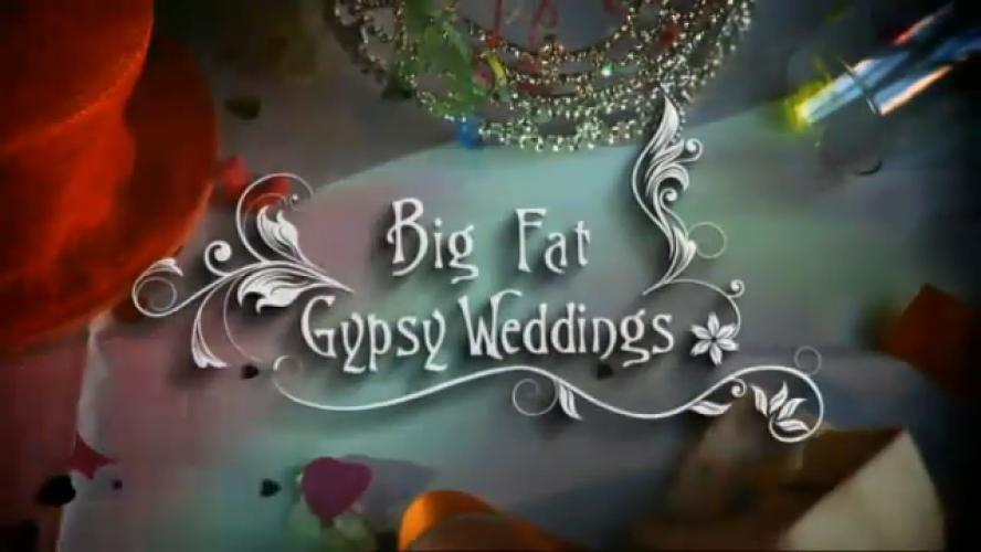Big Fat Gypsy Weddings next episode air date poster