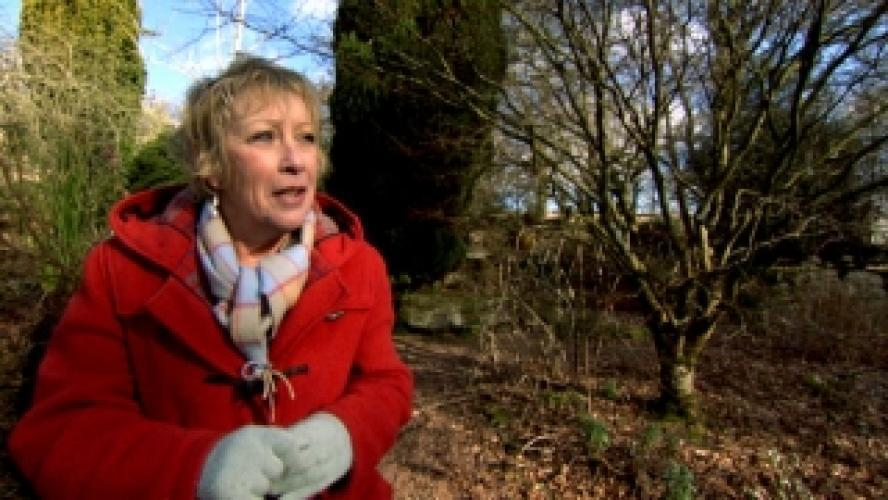 Life in a Cottage Garden with Carol Klein next episode air date poster