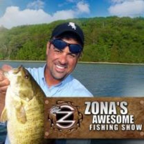 Zona 39 s awesome fishing show next episode air date cou for Fishing tv shows