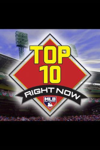 Top 10 Right Now next episode air date poster
