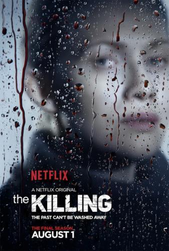 The Killing next episode air date poster