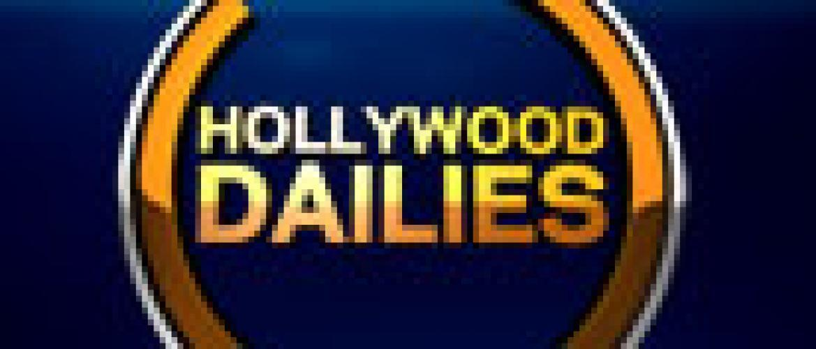 Hollywood Dailies next episode air date poster
