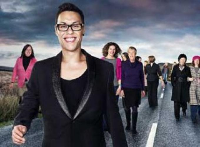 Gok's Clothes Roadshow next episode air date poster