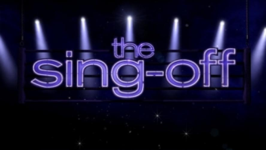The Sing Off (NL) next episode air date poster