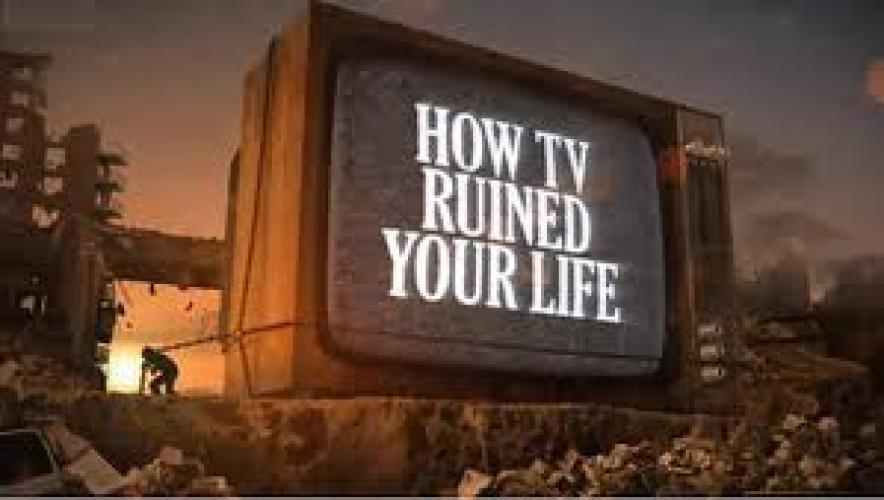 How TV Ruined Your Life next episode air date poster