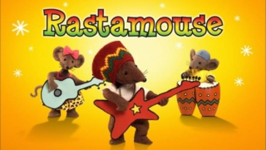 Rastamouse next episode air date poster