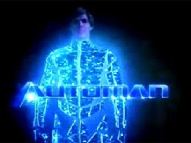 Automan next episode air date poster