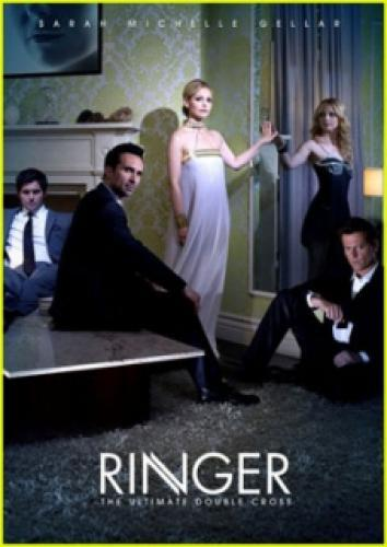 Ringer next episode air date poster
