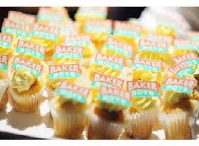 Baker Boys next episode air date poster