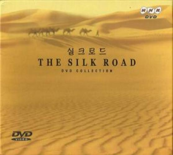 The Silk Road next episode air date poster