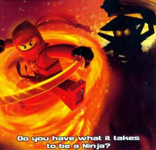 NinjaGo: Masters of Spinjitzu next episode air date poster