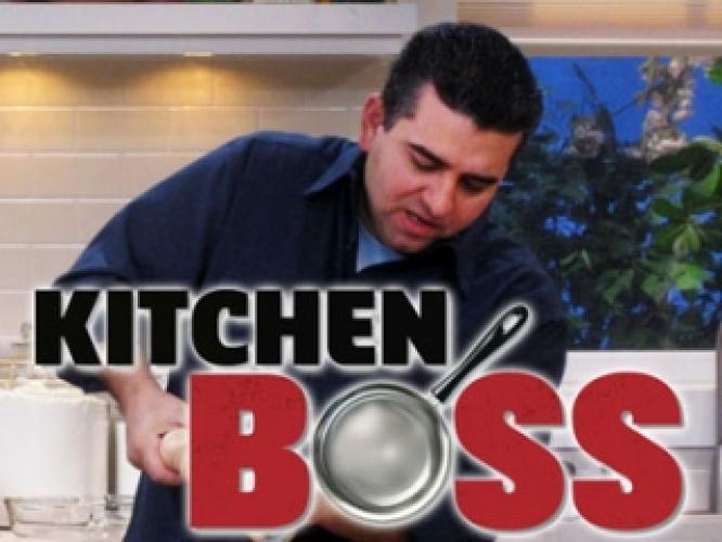 Kitchen Boss next episode air date poster