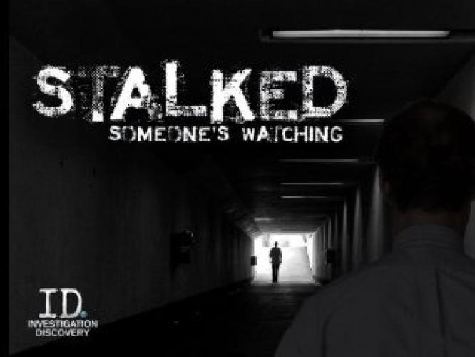 Stalked: Someone's Watching next episode air date poster