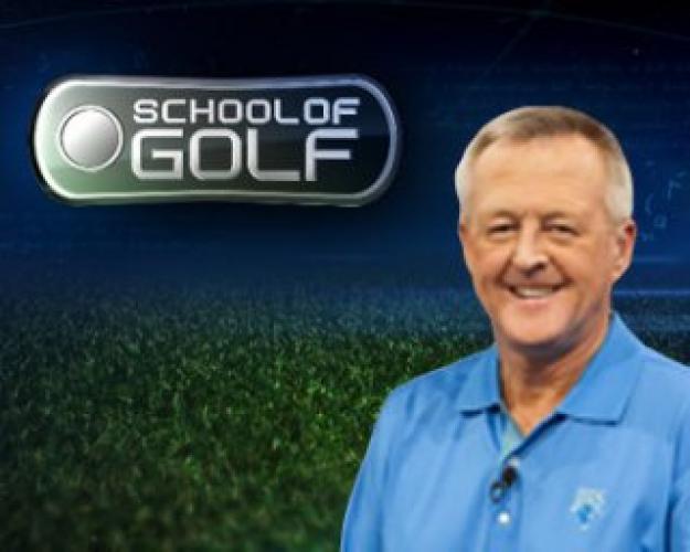 School of Golf next episode air date poster