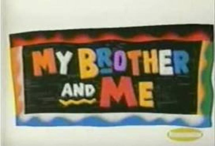 My Brother and Me next episode air date poster