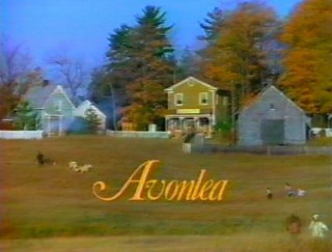 Road to Avonlea next episode air date poster