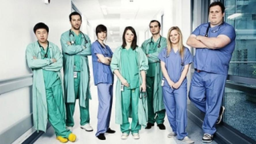 Junior Doctors – Your Life In Their Hands next episode air date poster