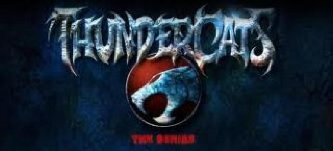 Thundercats (2011) next episode air date poster
