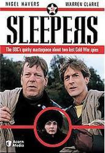 Sleepers next episode air date poster