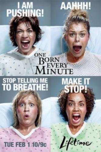 One Born Every Minute (US) next episode air date poster