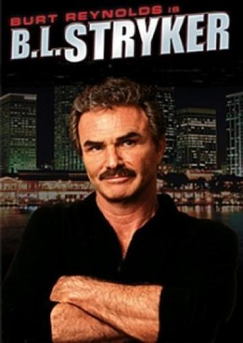 B.L. Stryker next episode air date poster