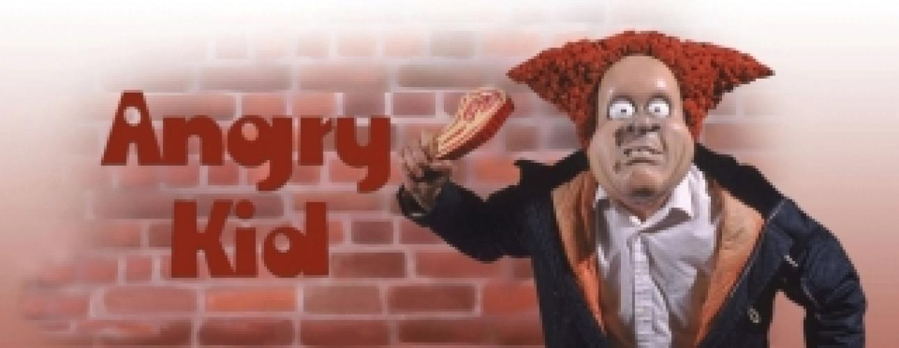 Angry Kid next episode air date poster