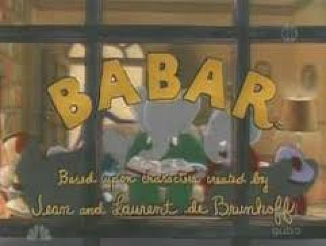 Babar next episode air date poster