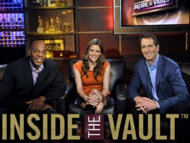 Inside the Vault next episode air date poster