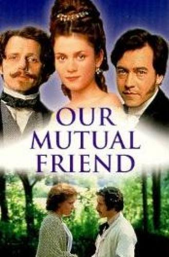 Our Mutual Friend next episode air date poster