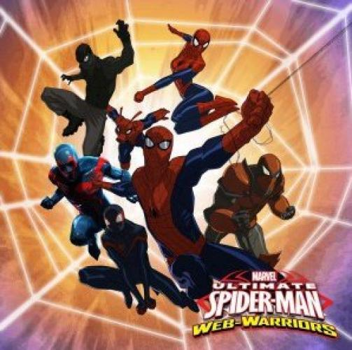 Marvel's Ultimate Spider-Man VS. The Sinister 6 next episode air date poster