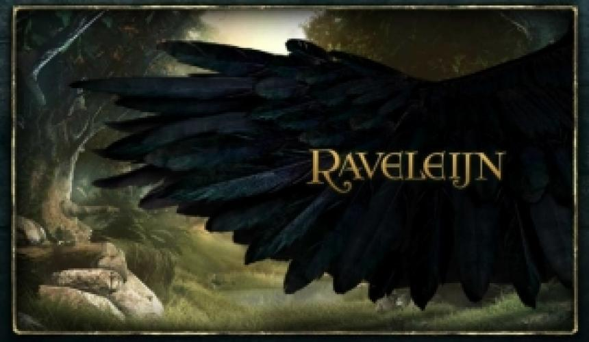 Raveleijn next episode air date poster