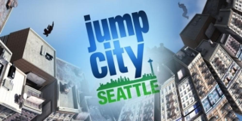 Jump City: Seattle next episode air date poster