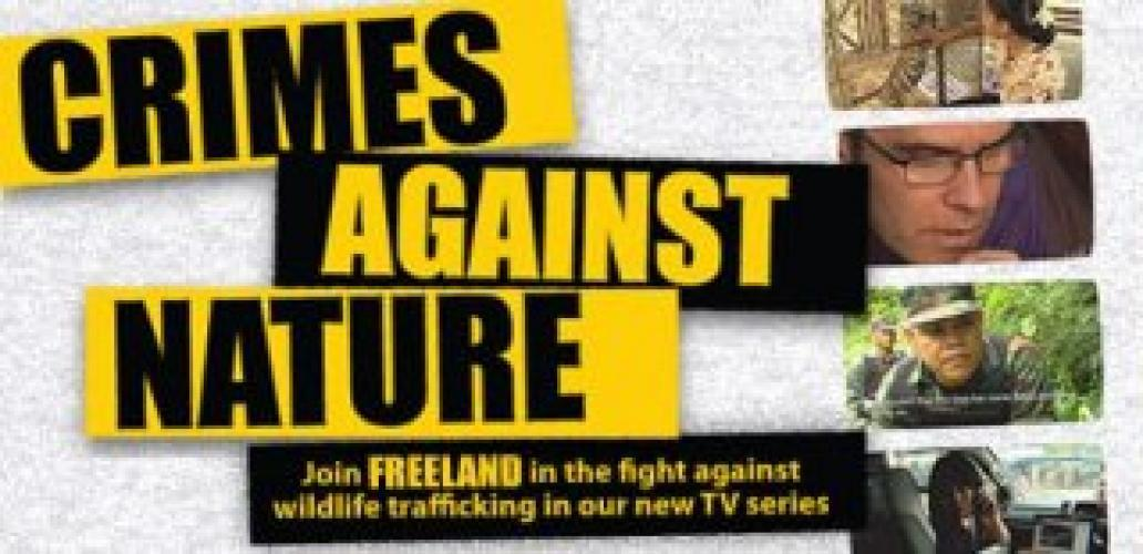 Crimes Against Nature next episode air date poster
