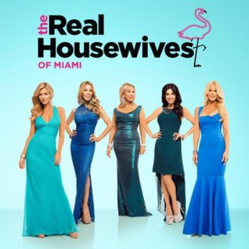 The Real Housewives of Miami next episode air date poster