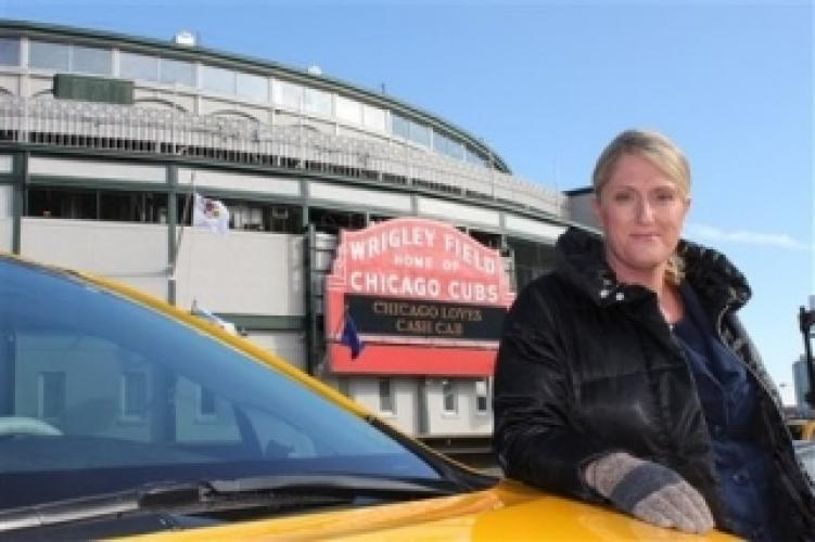 Cash Cab Chicago next episode air date poster