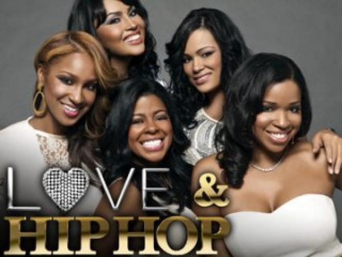 Love & Hip Hop: New York next episode air date poster